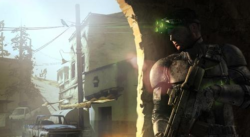 Splinter Cell: Blacklist and Rayman: Legends sales below expectations: Ubisoft