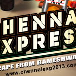 Chennai Express Escape from Rameshwaram game