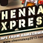 Chennai Express Escape from Rameshwaram game