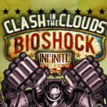 Bioshock Clash in the clouds