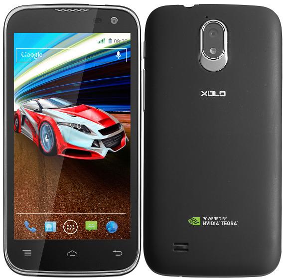 Xolo Play T10001 XOLO Play T1000 with NVIDIAs Tegra 3 GPU launched