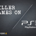 KILLER GAMES ON PS3 #1: Uncharted Trilogy