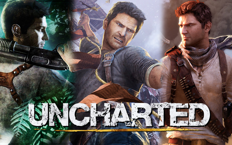 uncharted_trilogy___wallpaper_by_link_leob-d35rooe