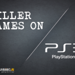 Killer Games PS3