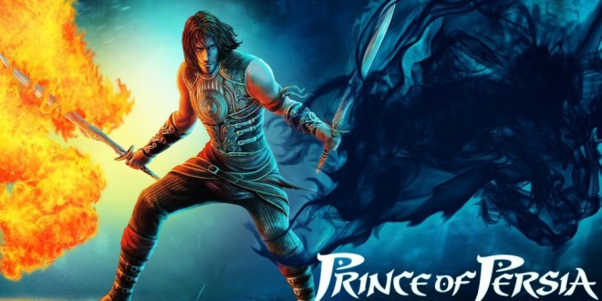 Review: Prince Of Persia: Shadow and the Flame (iOS/Android platformer)