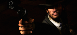 Red Dead Redemption PC version might be a true thing