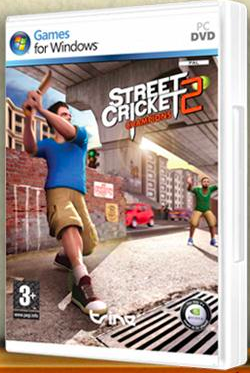 Screen Shot 2013 08 07 at 6.15.42 PM Street Cricket Champions 2 arriving on PC this August