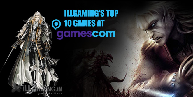gamescom top 10