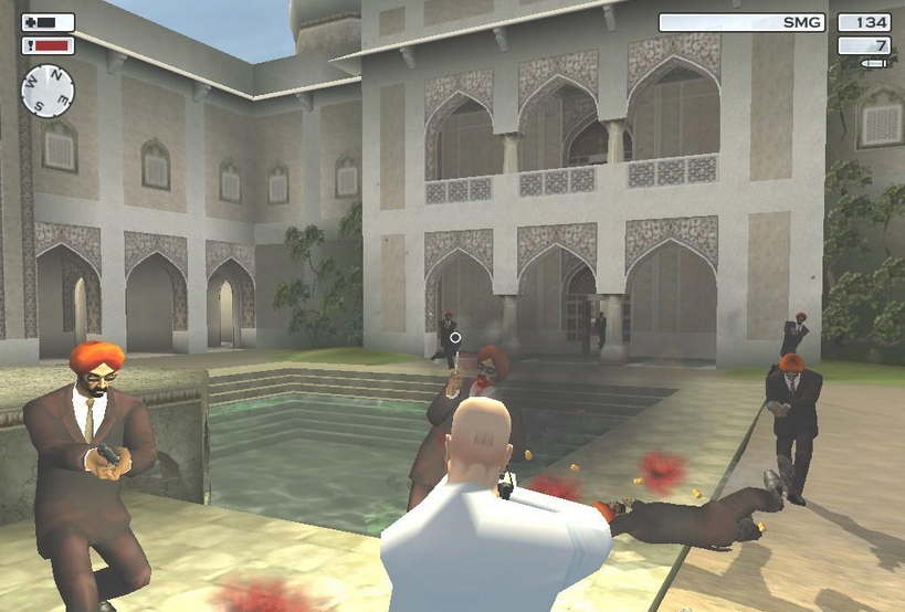 hitman 2 india Independence Day Special: Top Indian Moments in Video Games