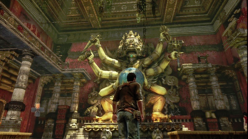 uc2nepal Independence Day Special: Top Indian Moments in Video Games