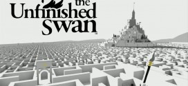 Killer Games for PS3: The Unfinished Swan