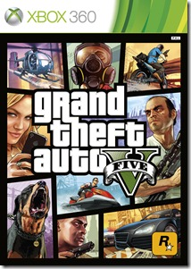 GTAV XBOX360 Digital FOB NoRating4 GTA 5 to be launched at midnight at 7 locations in India