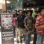 gta v launch mumbai 150x150 GTA V Midnight Lauch Mumbai pictures