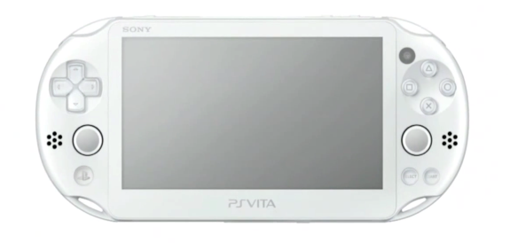 Sony announces newer cheaper PS Vita