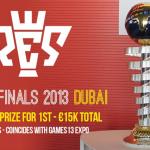 pes 2013 world finals
