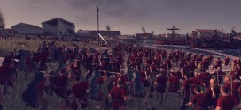 Total War: Rome 2 second patch out today. Includes over 100 fixes.