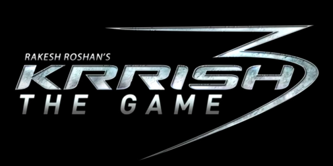 Krrish 3 The Game – Review