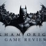 Batman: Arkham Origins review