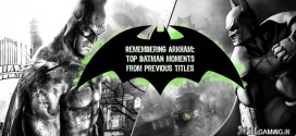 Remembering Arkham: Best Moments from the previous Arkham Editions