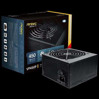 Antec VP450P 450W PSU