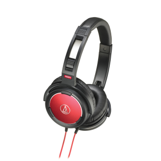 Audio-Technica ATH WS55