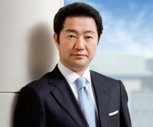 Yoichi Wada, Chairman, Square Enix