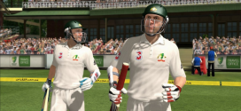 Ashes Cricket 2013 Epic Fail. Video inside
