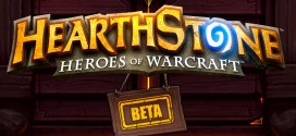 First Impressions of Blizzard's upcoming project: Hearthstone: Heroes of Warcraft (Closed beta)