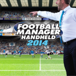Football Manager 2014 Handheld Review