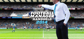 Football Manager Handheld 2014 review