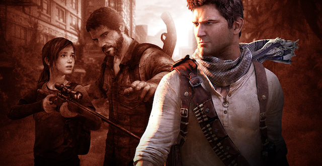 Which one should hit the PS4 first? The Last Of Us Sequel or Uncharted 4