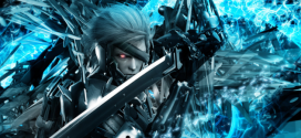 Metal Gear Rising: Revengeance coming to the PC 'soon'