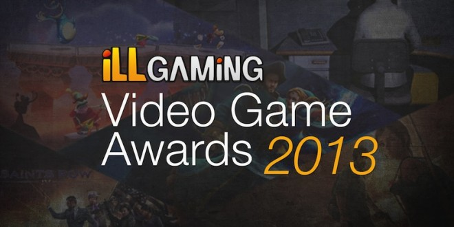 2013: iLL Gaming Awards – Editors' Picks