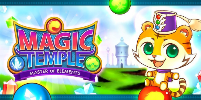 Magic Temple (Android) Review