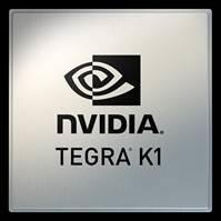 tegra k1 Nvidia unviels Tegra K1, promises PS4 and Xbox One like graphics in handheld devices