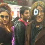Harry Potter cosplay Comic Con Delhi