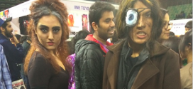 The best cosplay from New Delhi Comic Con 2014