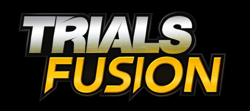 Trials Fusion logo