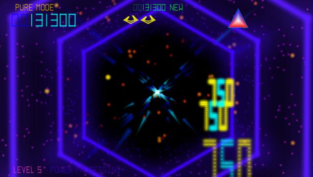 TxK Vita screen 2