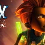 Max The Curse of Brotherhood Xbox 360 Reivew