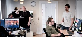 Interview: Press Play's Rune Dittmer on Upcoming Projects, Max and Microsoft