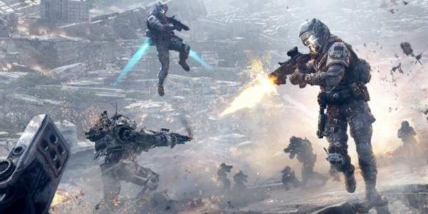 Why Titanfall PC Install Takes Up 50GB of Space