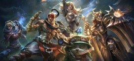 League of Legends introduces Team Builder for faster matchmaking