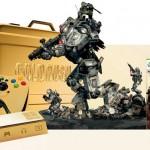 Xbox Live Gold Rush Contest