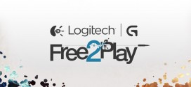 Logitech announces third season of eSports event Free2Play