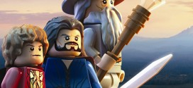 Review: LEGO The Hobbit