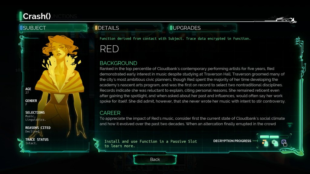 Transistor-review