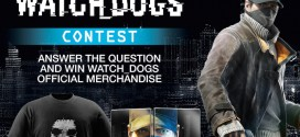 iLLGaming Presents the Watch Dogs #AreYouSafe Giveaway