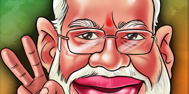 Modi Tsu'namo (Android) review