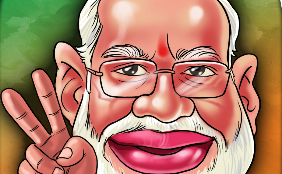 modi-tsu'namo-game-android
